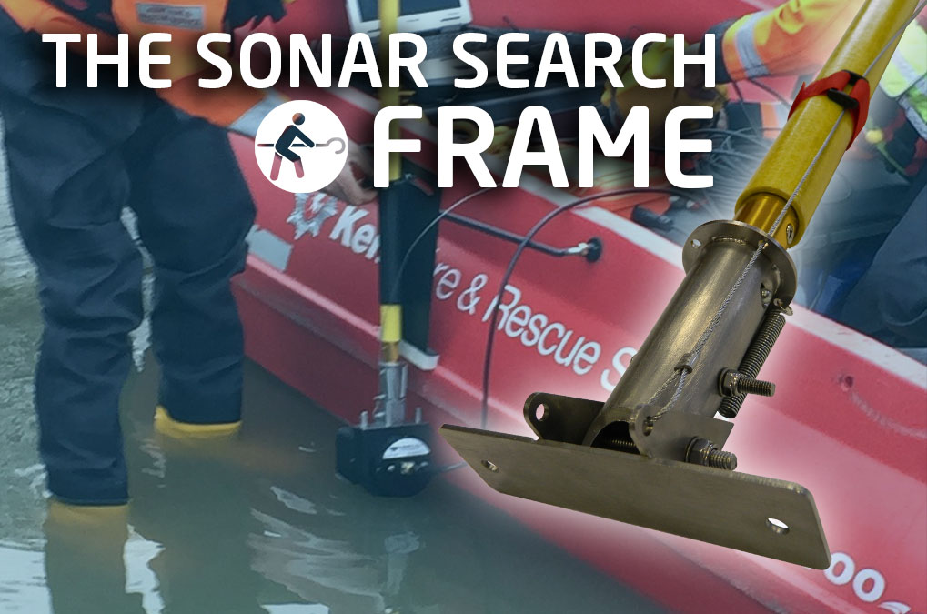 Sonar Search, Underwater Sonar, Body Search, Underwater Surveillance, Search Operation, Search and Rescue Tools