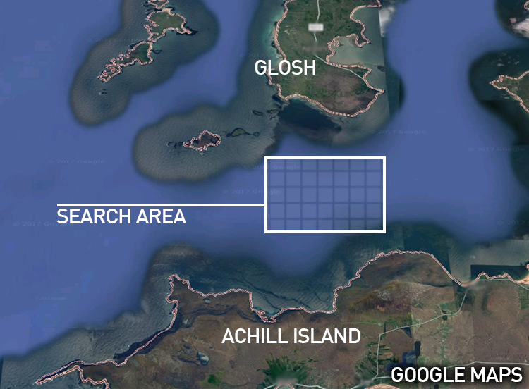 Irish Coastguard, Helicopter Crash, Glosh Rescue, Water Rescue