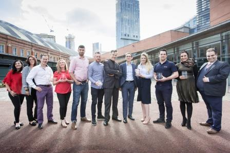 VentureFest North West Innovation Showcase 2018 Winners
