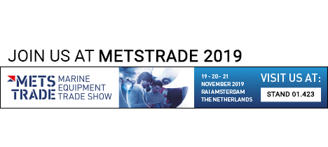 Join us at METSTRADE 2019