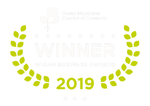 Wigan Business Awards Winner