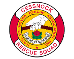 Cessnock Rescue Squad Volunteer Rescue Association