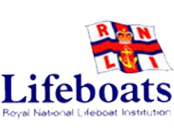 RNLI Royal National Lifeboat Institution