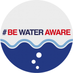 Be Water Aware