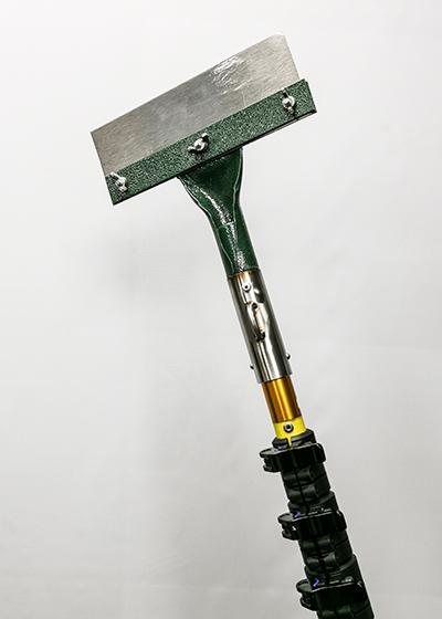 Scraper Attachment Product Image