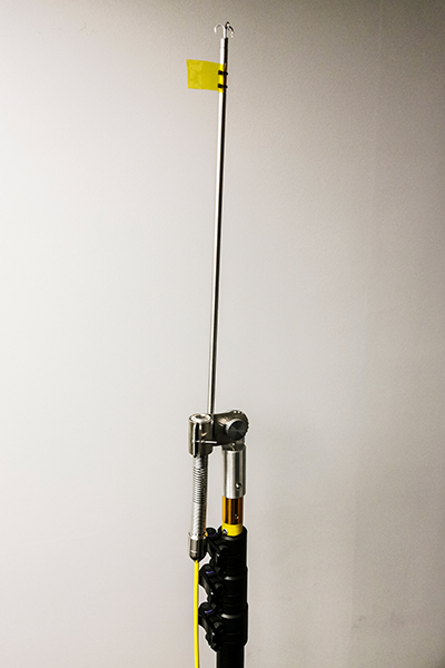 Subsurface Recovery Hook Product Image